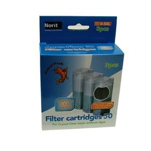 Cartouche crystalclear 50  cartouche filtration