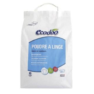 Poudre linge concentrée 3kg ECODOO