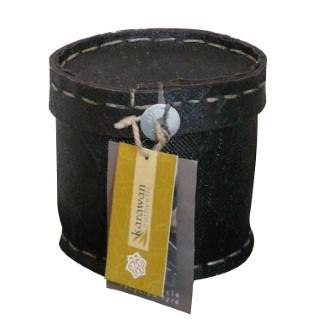 Boîte ronde en pneu couvercle D.13 KARAWAN 448117