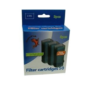 Cartouche de filtration aqua flow 50 448693