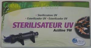 Stérilisateur UV pour bassin Actiline 9 W