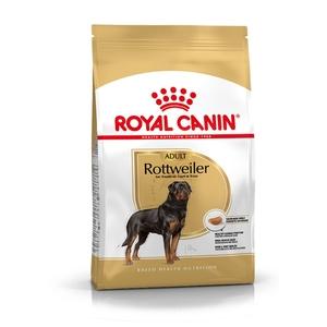Croquette 12kg Rottweiler adulte Royal Canin 452832