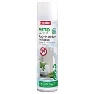 Spray insecticide habitation Beaphar 453640