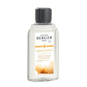 Recharge pour bouquet parfumé aroma energy de 200 ml 455415