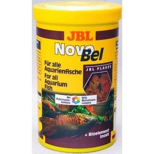 Aliment poisson Novobel 100 ml 460122