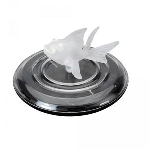 Décoration solaire flottante poisson