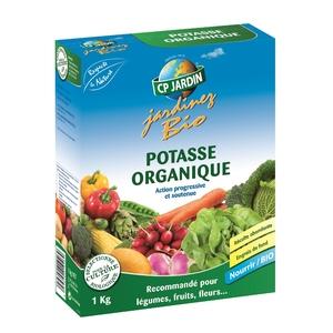 Engrais Potasse organique 1kg 464420
