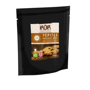 Pépites chocolat noir 50% 100 g KAOKA