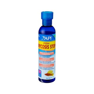 Fish Mycosis Stop API traitement antifongique poisson 237mL 476433