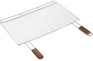 Grille barbecue Cook'in Garden 53x57 cm