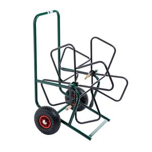 Dévidoir sur roues professionnel 200 m 481534