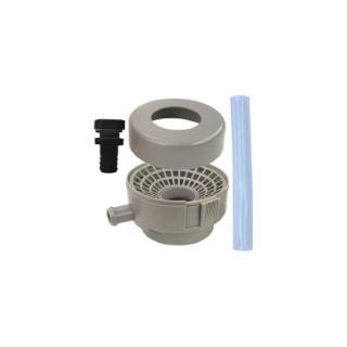 Kit raccord chêneau et filtre gris 481998