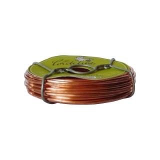 Bobinot fil cuivre - 2,5 mm 10m 482257