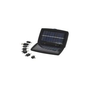 Chargeur solaire Watt&Home 8 adaptateurs