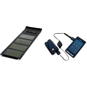 Panneau solaire souple 6,5W