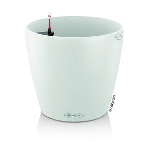 Pot à réserve d'eau Classico Blanc Ø.35 x H.33 48836