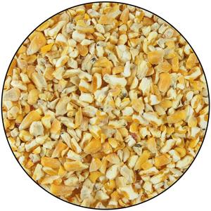 Alimentation volaille maïs concassé 25 kg