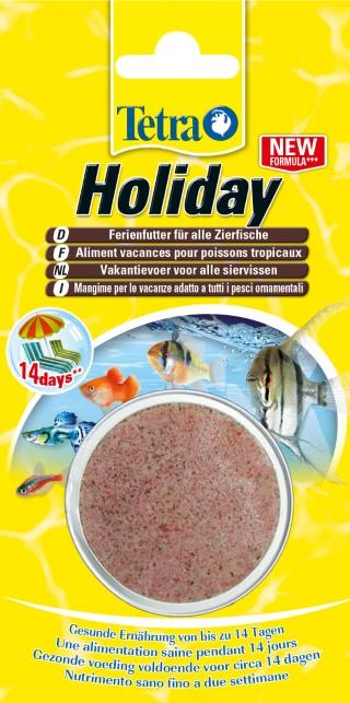 TetraMin Holiday 30 g