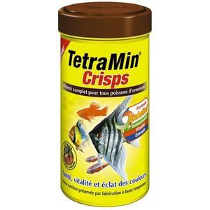 TetraMin Crisps 250 ml 494389