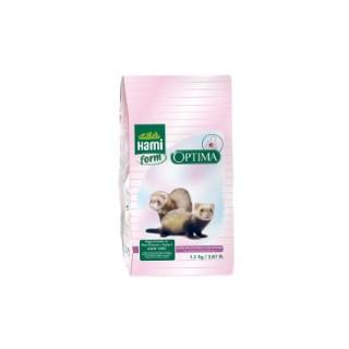 Repas premium jeune furet Hamiform 1.3 kg 495414