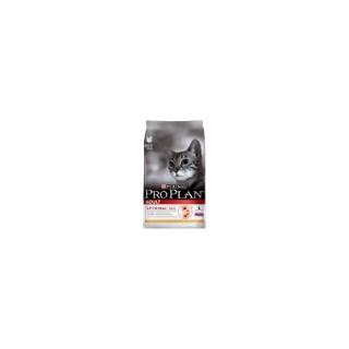 Croquettes pour chat adulte au poulet Pro plan 10 kg 49905