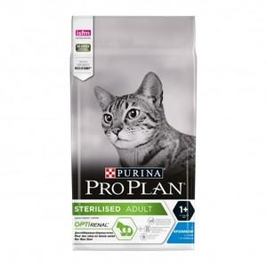 Croquettes pour chat stérilisé au lapin Pro plan 10 kg 49912