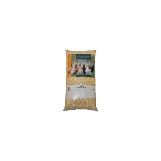 Alimentation volaille maïs 10 kg