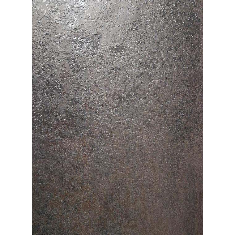 Plateau fin HPL gris smoky de 250 x 90 x 1,3 cm 400508