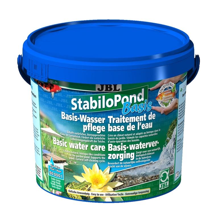 Produit d'entretien StabiloPond basis 5 kg 402462