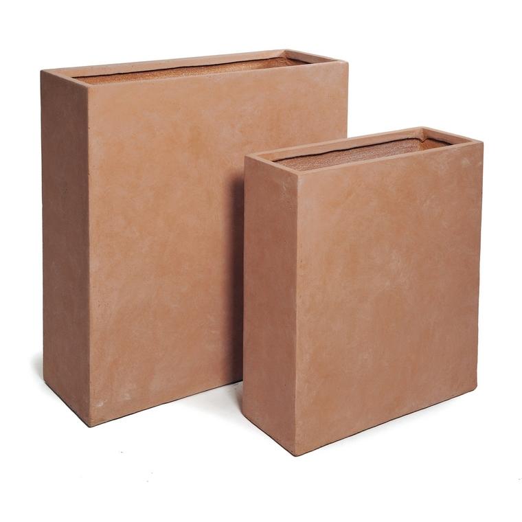 Bac muret gamme Genève 168 L dimensions L70xl40xH60 cm 404538