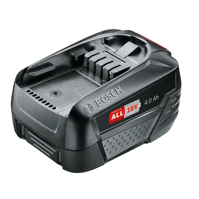 Batterie 4 Ah de 18 V Bosch 534324