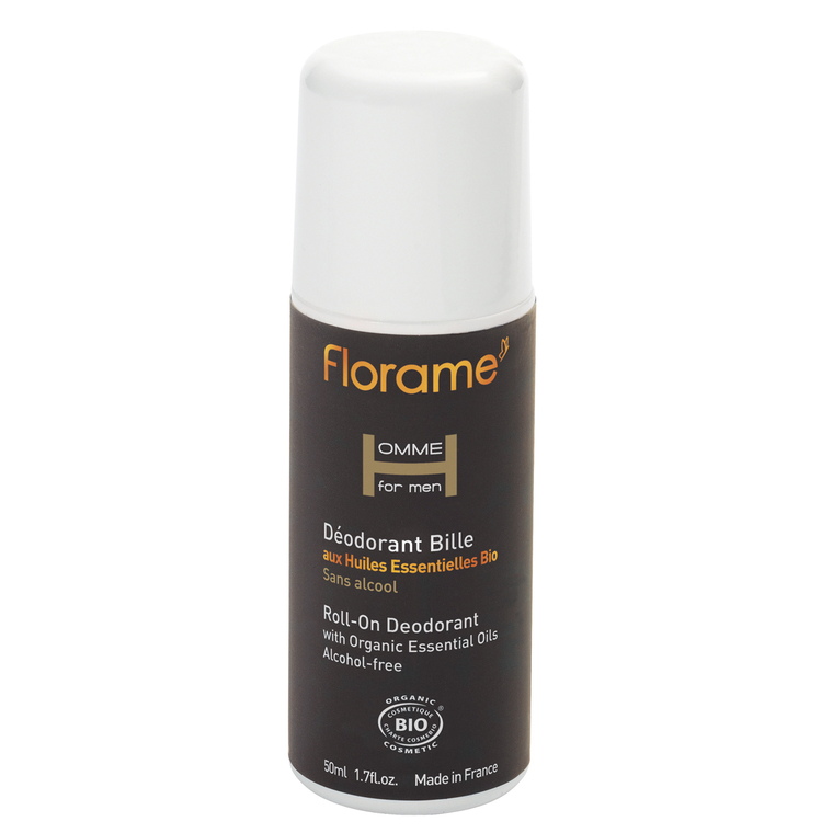 Déodorant bille homme – 50 ml 408680