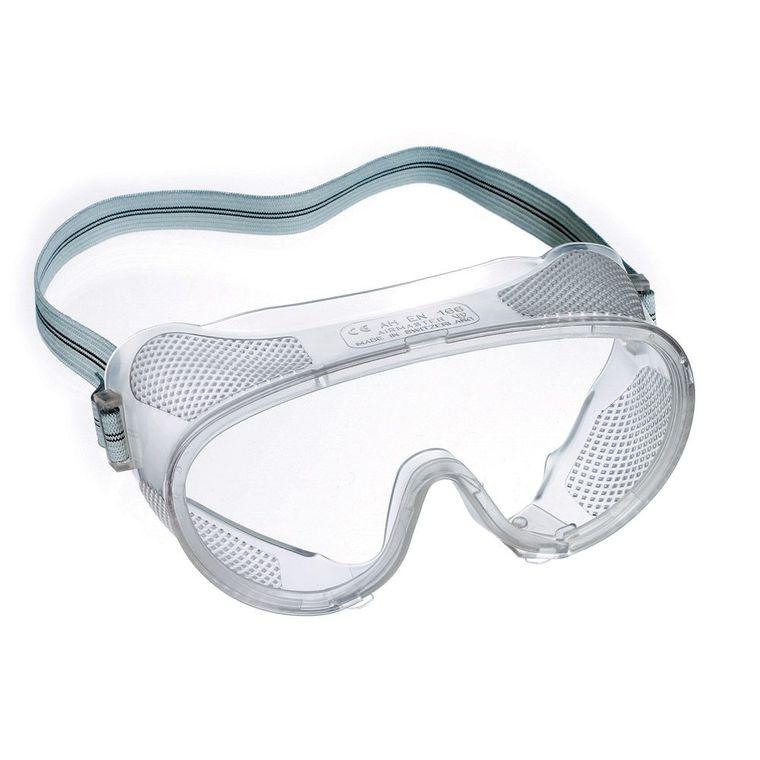Lunette de protection masque 410802