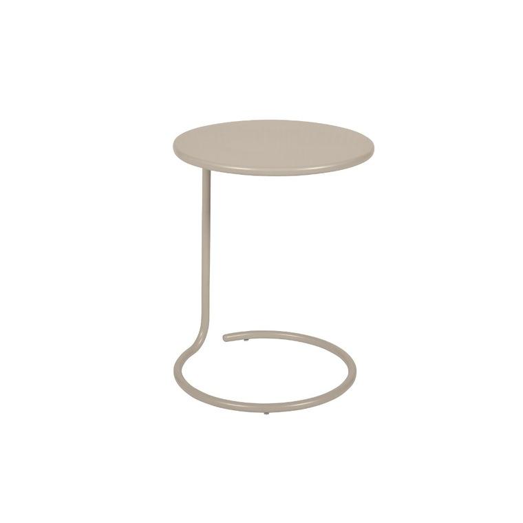 Table basse déportée coolside muscade de Ø 42 x 53 cm 418121