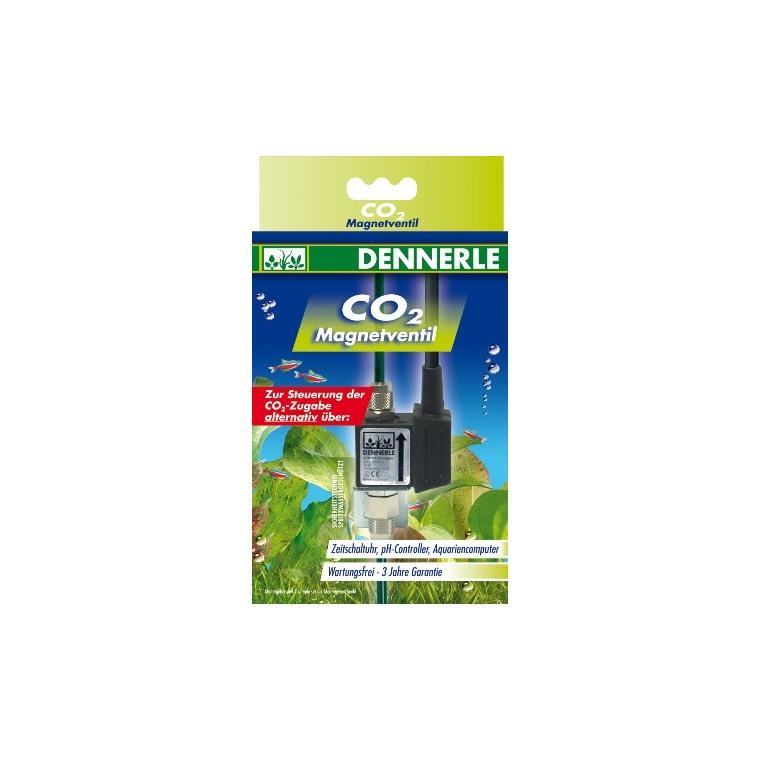 Electrovanne CO2 Profi-line 423501