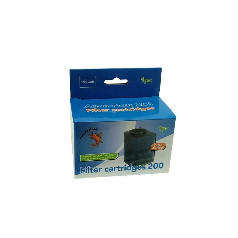 Cartouche de filtration aqua flow 200 424783