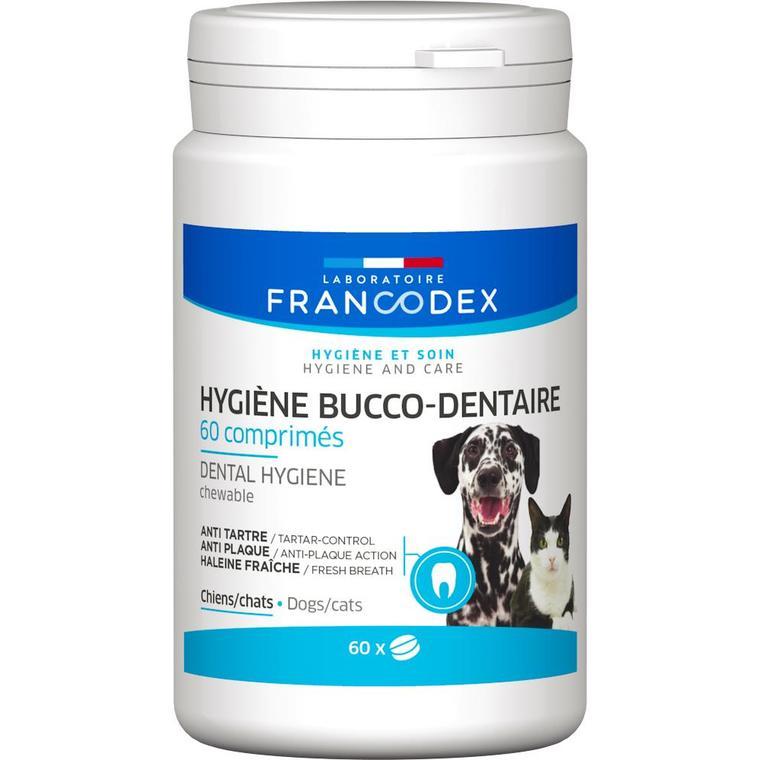 Dentifrice a croquer pour chien 438962