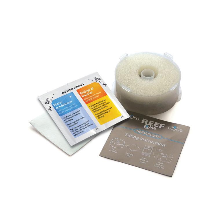 Kit filtre BiOrb - BiUbe - life aquarium 441476