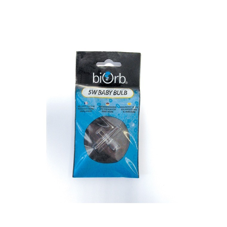 Ampoule baby biOrb pack 445829