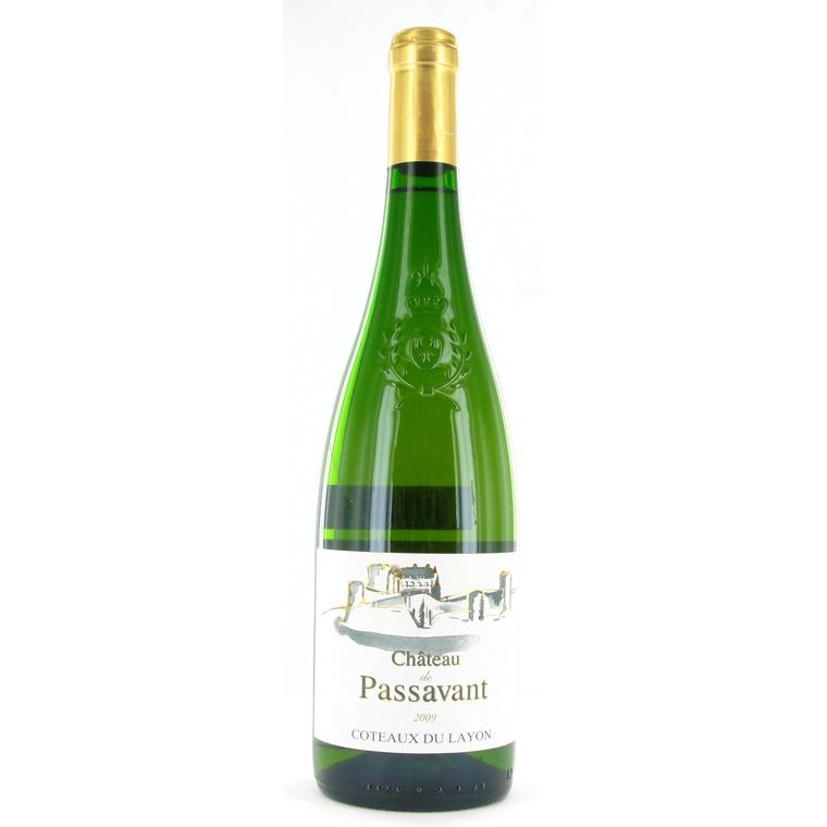 Vin Coteaux du Layon AOC blanc 446756