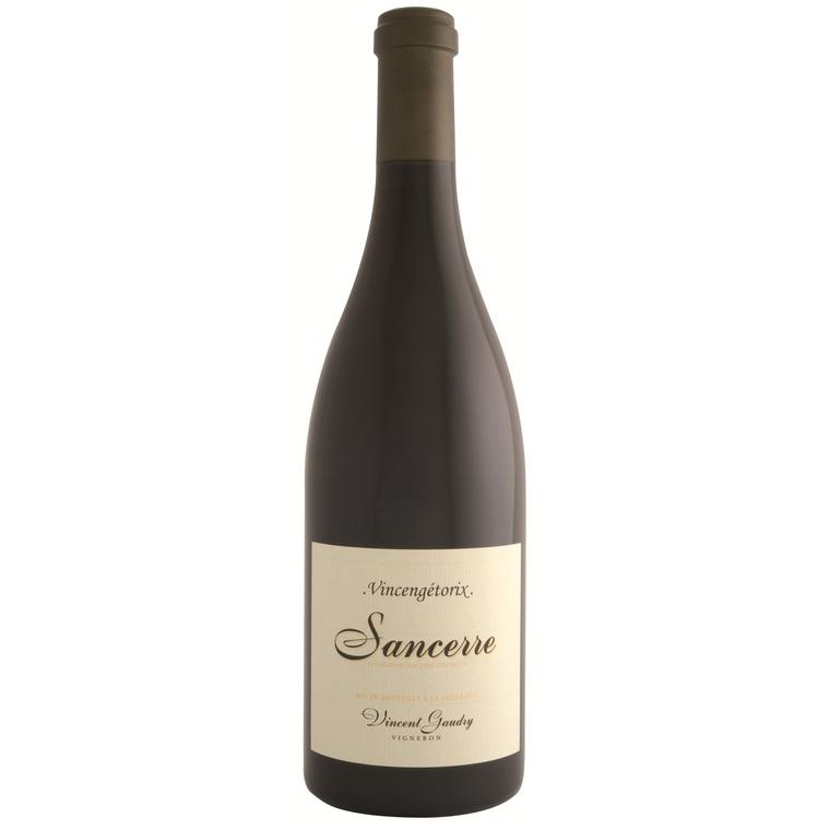 Sancerre AOC, Cuvée Vincengétorix 2010 447141