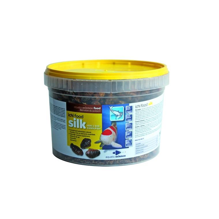 Complément alimentaire pour Koïs Ichi Food Silk 350 gr 452638