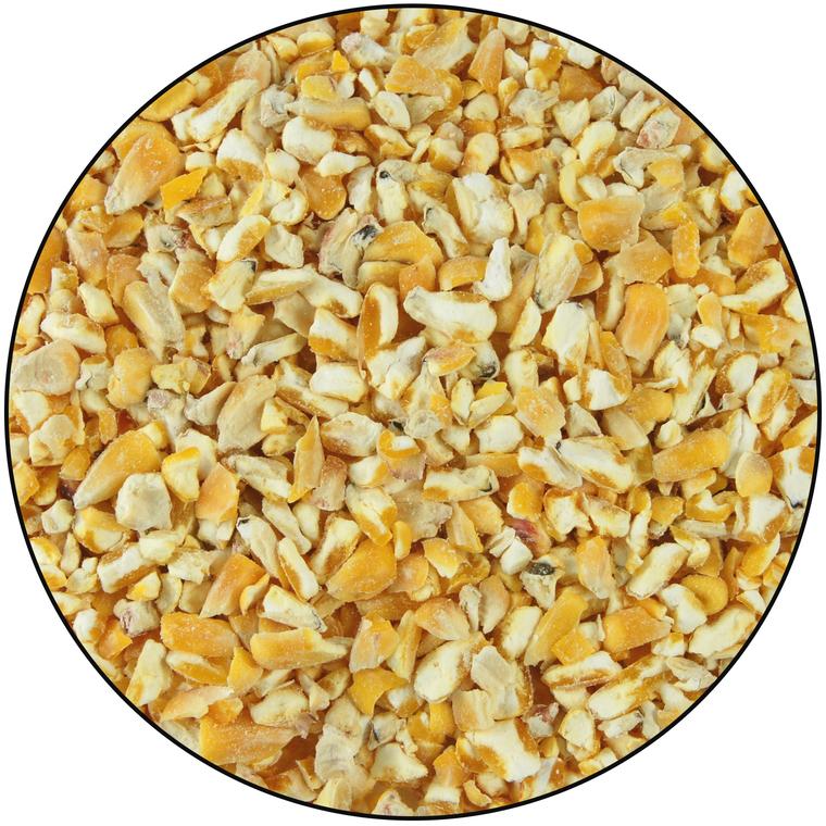 Alimentation volaille mais concassé 25 kg 48988