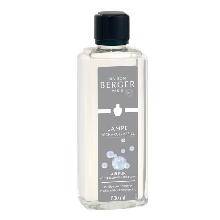 Parfum Neutre Essentiel pour Lampe Berger 500 ml 49500