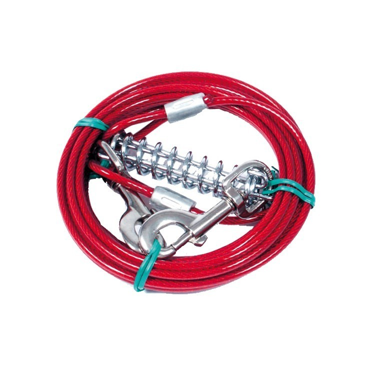Câble d'attache chien 4,5m Martin Sellier 495385