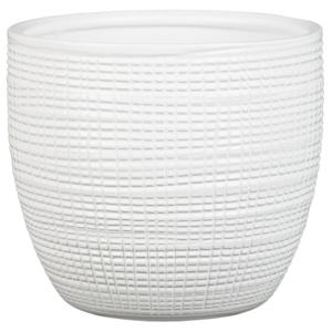 Cache-pot 866 Panna Ø12 x H 10,7 cm Céramique émaillée 504334