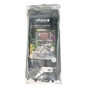 Kit de rechange Lafuma Futura Batyline Obsidian pour fauteuil Relax Futura 506429