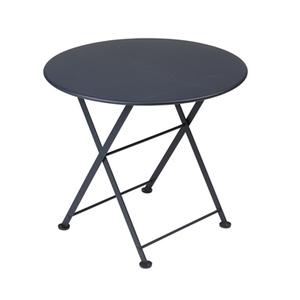Table basse Tom Pouce Carbone 55 x 49 cm 507302