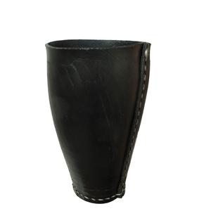 Vase pneu recyclé Moyen D.15 KARAWAN