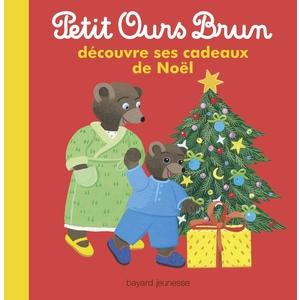 Petit Ours Brun Découvre ses Cadeaux de Noël 3 à 6 ans Bayard Jeunesse 522228